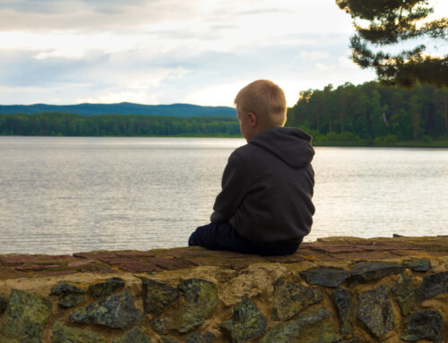 Maximizing Positive Connections with Your Child