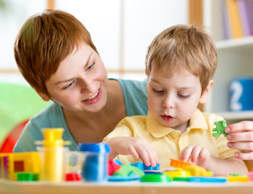 11 Tips for New Autism Parents